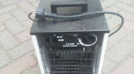 Kachel / Heater 2KW